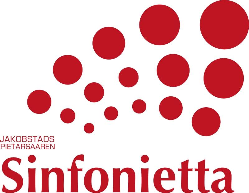Jakobstads Sinfonietta logo