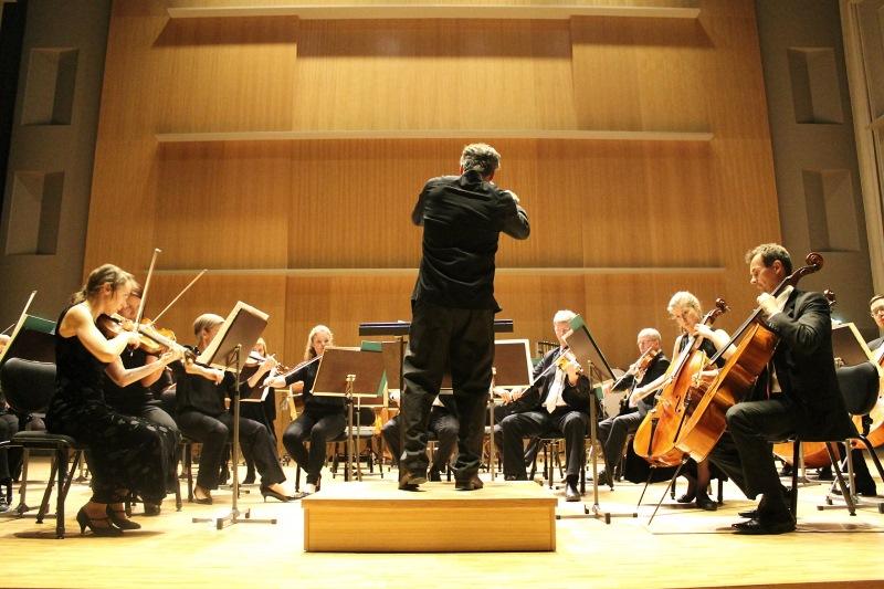Jakobstads Sinfonietta